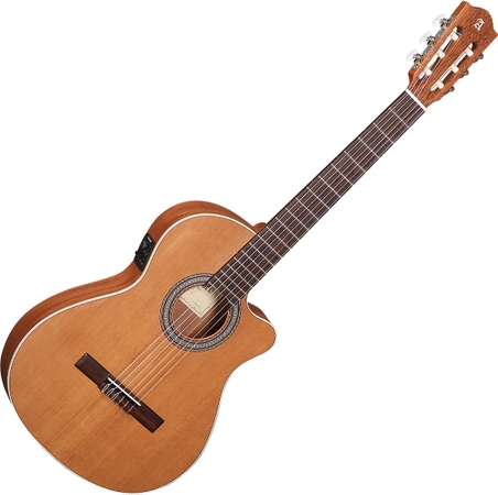 ALHAMBRA Guitars アルハンブラ エレガット ギター Z-Nature CT-EZ エレガットギター