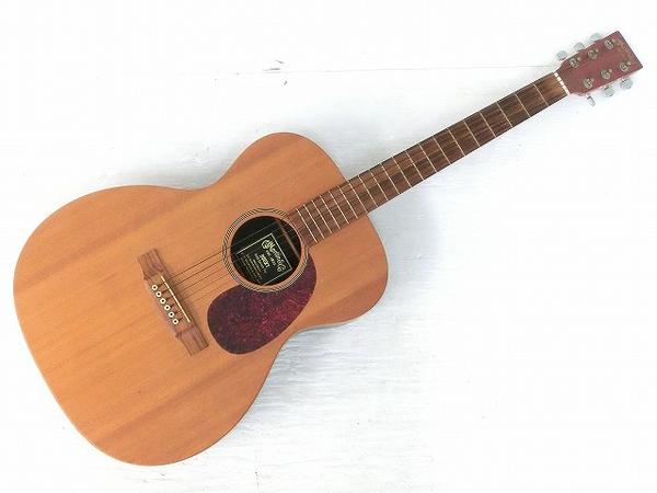MARTIN  000X-1 アコースティックギター トリプルオー ハードケース付き