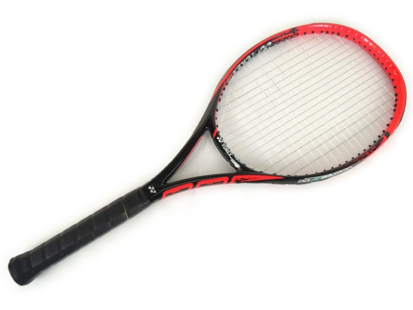 YONEX VCORE SV100 硬式 テニスラケット