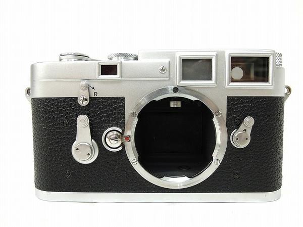 Leica ライカ M3 ダブルストローク カメラ フィルム