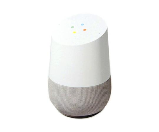 Google Home スマートスピーカー AI GA3A00538A16