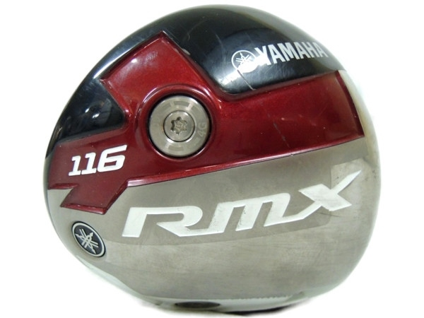 YAMAHA RMX116 ドライバー Speeder 661 EVOLUTION II ゴルフ クラブ