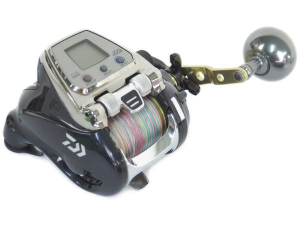 Daiwa ダイワ LEOBRITZ 500J レオブリッツ 電動 リール 釣り 釣具 船釣