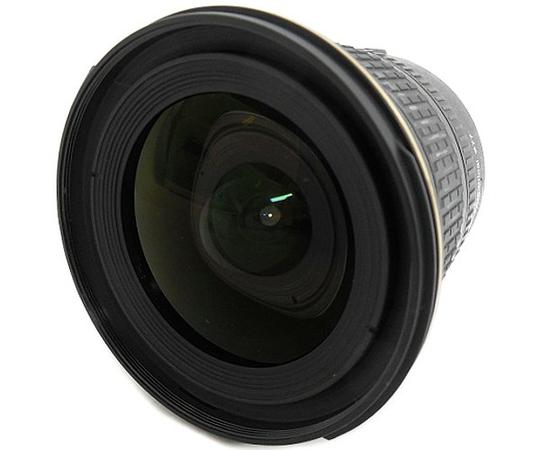 Nikon ニコン AF-S DX Zoom-Nikkor ED 12-24mm F 4G IF カメラレンズ ズーム 広角
