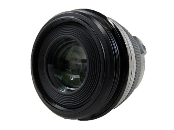 Canon キヤノン EF-S60mm F2.8 マクロ USM EF-S6028MU カメラレンズ マクロ 中望遠