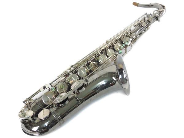 io JUPITER イオ ジュピター テナー サックス TS-1085 ハードケース付 マウスピース付 彫刻 入り 管楽器 楽器