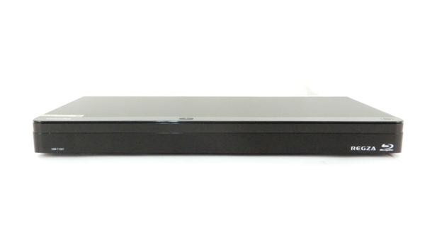 TOSHIBA 東芝 REGZA DBR-T1007 HDD Blu-ray Disc ブルーレイレコーダー
