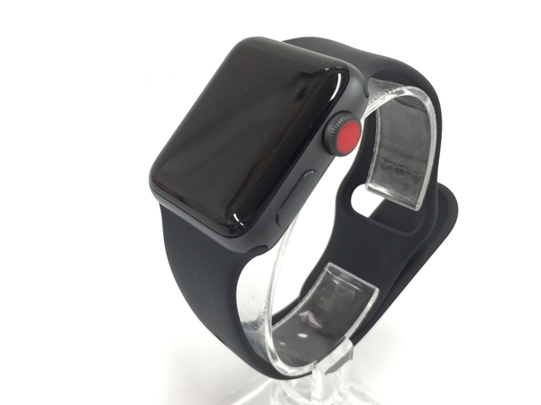 Apple Watch Series 3 GPS+Cellularモデル 38mm MTGP2J/A