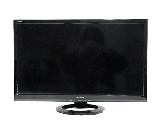 SHARP シャープ AQUOS LC-24K40B 24V型 液晶 テレビ ブラック