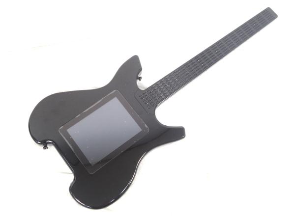 MISA DIGITAL KITARA ギター型 MIDIコントローラ