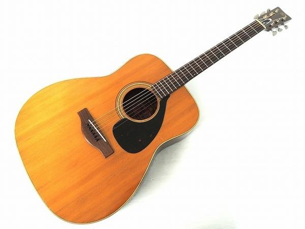YAMAHA ヤマハ FG-180 アコースティックギター フォークギター アコギ 赤ラベル