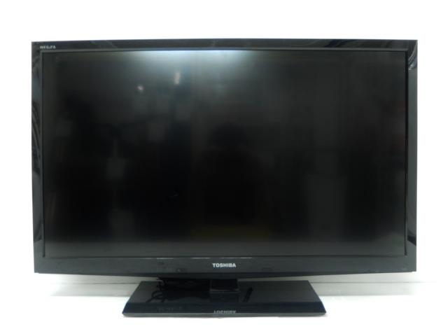 TOSHIBA 東芝 REGZA 32B3 ハイビジョン 液晶テレビ 32型