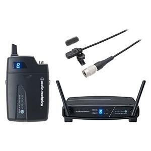 Audio Technica オーディオテクニカ ATW-1101 ワイヤレス システム ピンマイク ワイヤレスマイク