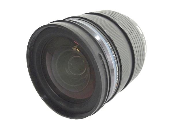 OLYMPUS オリンパス M.ZUIKO DIGITAL ED 12-40mm F2.8 PRO カメラレンズ ズーム