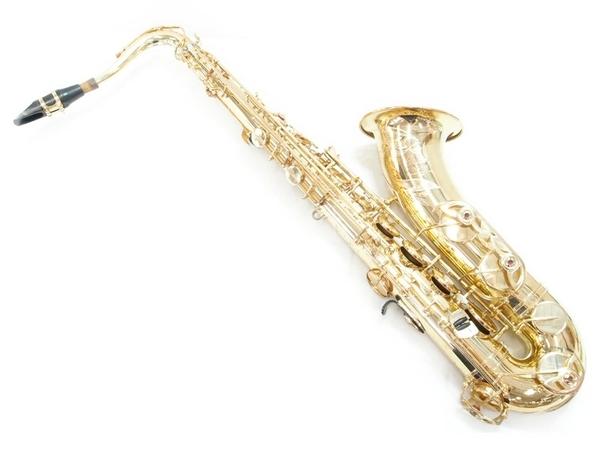 YAMAHA ヤマハ Custom YTS-875 テナー サックス 管楽器