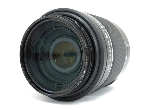 ソニー DT 55-200mm F4-5.6 SAM SAL55200-2