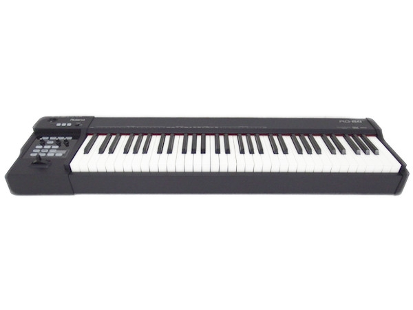 Roland ローランド RD-64 ステージ 電子 ピアノ 64鍵盤