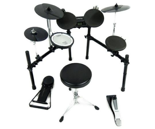Roland ローランド V-Drums TD-4K-S 電子 ドラム