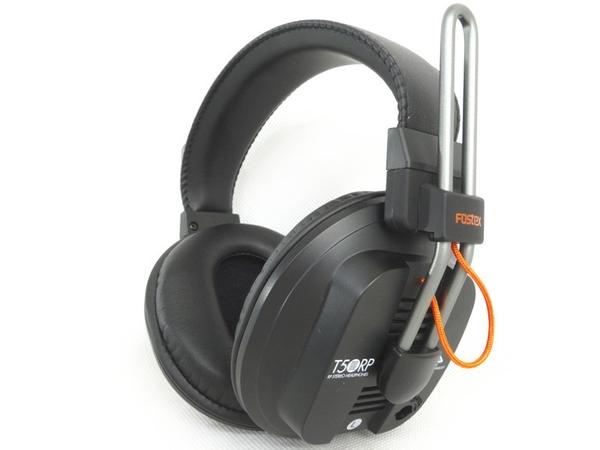 FOSTEX T50RPmk3n 50Ω セミオープン RP ダイナミック型 ヘッドフォン