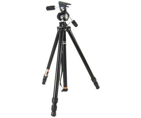 HUSKY QUICK SET クイックセット 3段 カメラ用 三脚