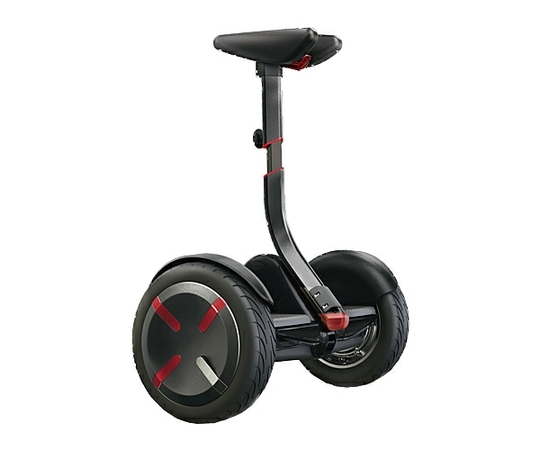 Ninebot ナインボット ninbot mini pro ブラック 電動二輪車 バランススクーター ミニセグウェイ