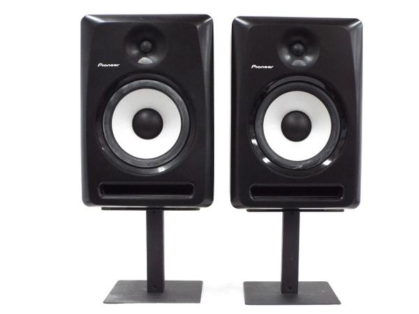 Pioneer S-DJ80X モニタースピーカー ペア