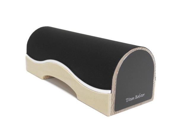 YOSA Titan Bolster ヨサ チタンボルスター 木製枕 チタニウム アンチエイジング