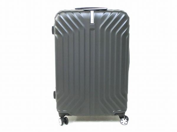 Samsonite Tru-Frame Spinner 76 サムソナイト トゥルーフレーム スーツケース