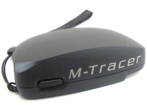 EPSON エプソン M-Tracer For Golf MT500GP スイング パッティング 解析 ゴルフ ブラック