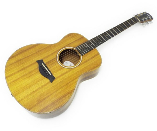 Taylor GS mini テイラー トラベルアコースティックギター