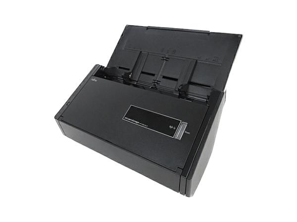FUJITSU 富士通 ScanSnap iX500 FI-IX500 スキャナー ブックスキャナー