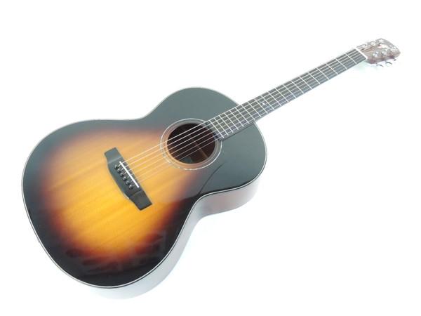 K.yairi RF-65G SB サンバースト アコースティック ギター アコギ 弦楽器