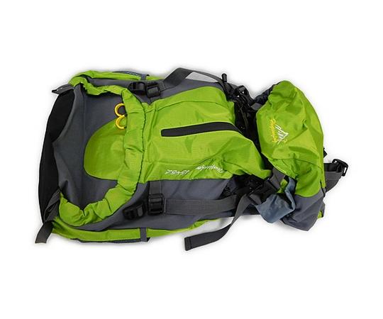 登山セット 女性用 ザック・トレッキングブーツ・ポール 3点 23.5cm バッグパック 登山靴 杖 ステッキ  (2)