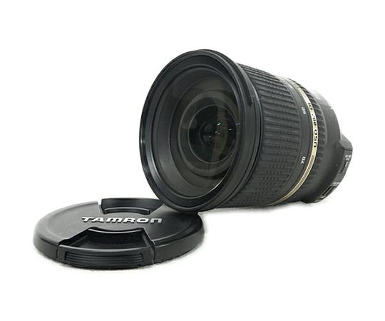 TAMRON タムロン SP 24-70mm F 2.8 Di VC USD ニコン用 Model A007 NIKON カメラレンズ ズーム 標準