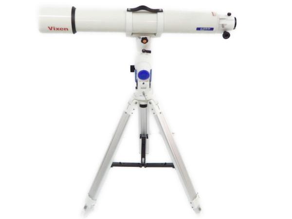 Vixen ビクセン A105M GP2-A105M 天体望遠鏡 接眼レンズ 三脚 天体観測 セット 機器