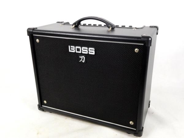 BOSS ローランド BOSS KTN-50 刀 ギター アンプ