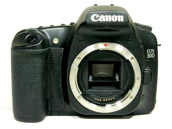 Canon キヤノン EOS 30D カメラ デジタル一眼レフ ボディ