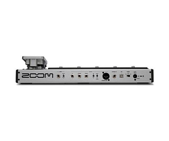 ZOOM ズーム G5 マルチ エフェクター ギターアンプシュミレーター ペダル