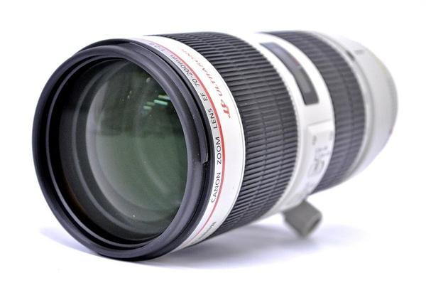 Canon キャノン EF70-200 2.8L IS II USM カメラ レンズ 望遠