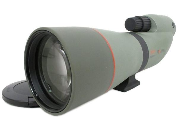 Kowa コーワ TSN-774 フィールドスコープ 直視型  防水 ストレート タイプ