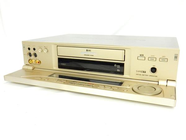 Panasonic パナソニック NV-SB900 ビデオデッキ