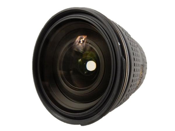TOKINA AT-X PRO FX SD 24-70mm F2.8 キャノン EFマウント用 カメラ レンズ 趣味 撮影 コレクション