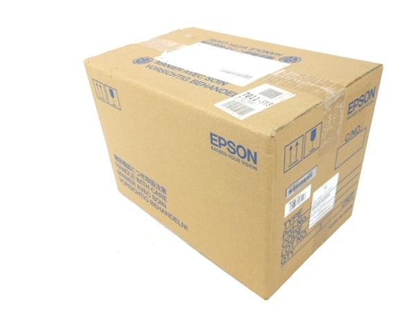 EPSON スマートレシートプリンター TM-T88V-DT ブラック 80mm USB イーサネット シリアル VGA