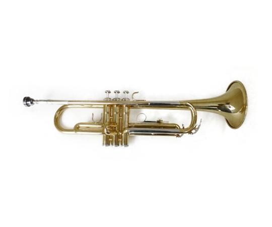 YAMAHA ヤマハ YTR-2320E B♭ トランペット 管楽器