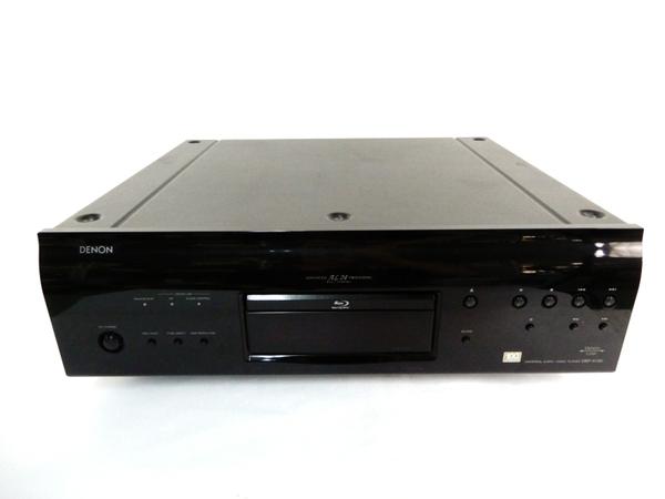 ユニバーサルオーディオ/ビデオプレーヤー DBP-A100-K