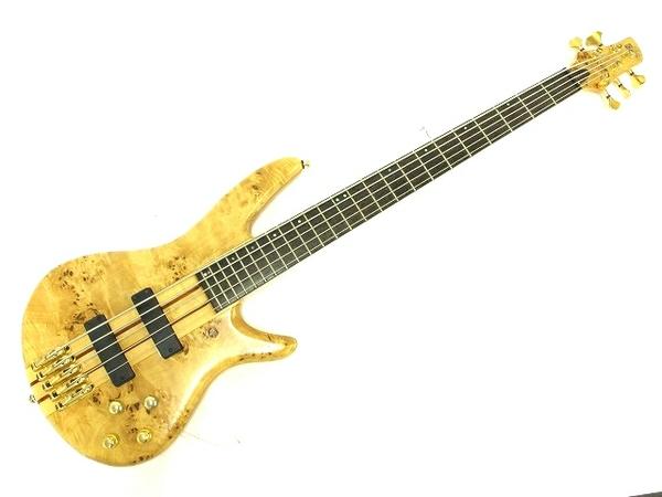 Ibanez SR 995EPB Prestige 5弦 エレキベース 本体 ベース 楽器