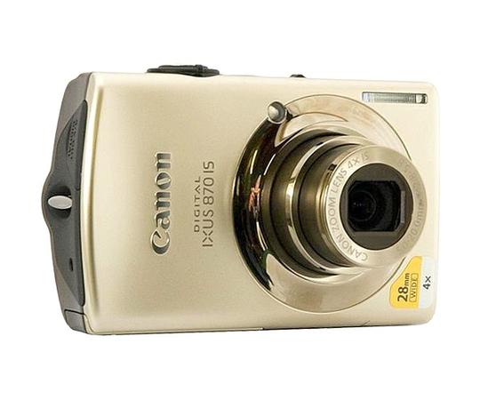 Canon キヤノン IXY DIGITAL 920 IS ゴールド IXYD920IS GL デジタル カメラ