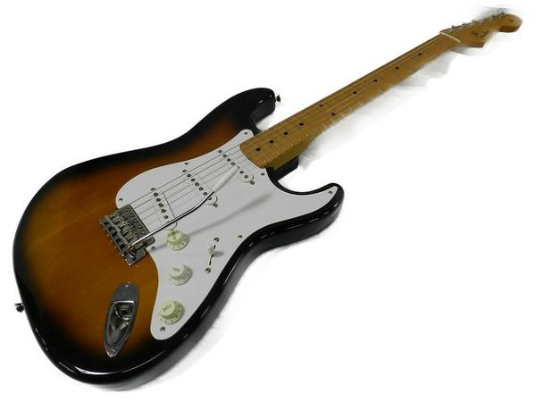 Fender Japan Stratocaster ストラトキャスター 1993-1994 Pシリアル ギター ソフトケース付き