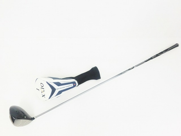 DUNLOP ダンロップ XXIO ゼクシオ セブン ドライバー 10.5 ゴルフ シャフト MP700 フレックス SR