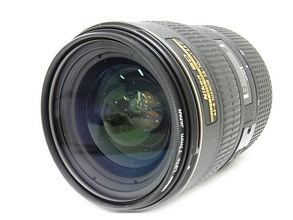 Nikon ニコン AI AF-S Zoom Nikkor ED 28-70mm F2.8D(IF) カメラレンズ 標準ズーム